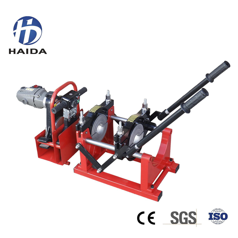 HD-ST160 BUTT FUSION WELDING MACHINE