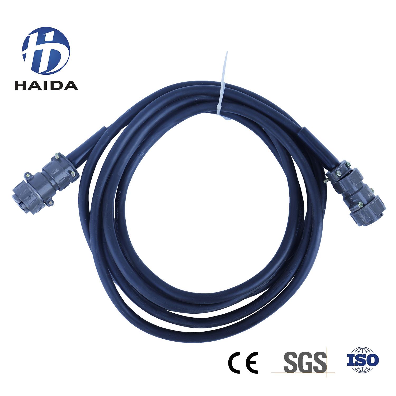 HD-YY250 HYDRAULIC  BUTT FUSION WELDING MACHINE