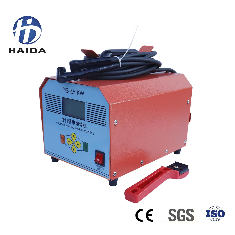 HD-DRHJ 200 ELECTRICFUSION WELDING MACHINE