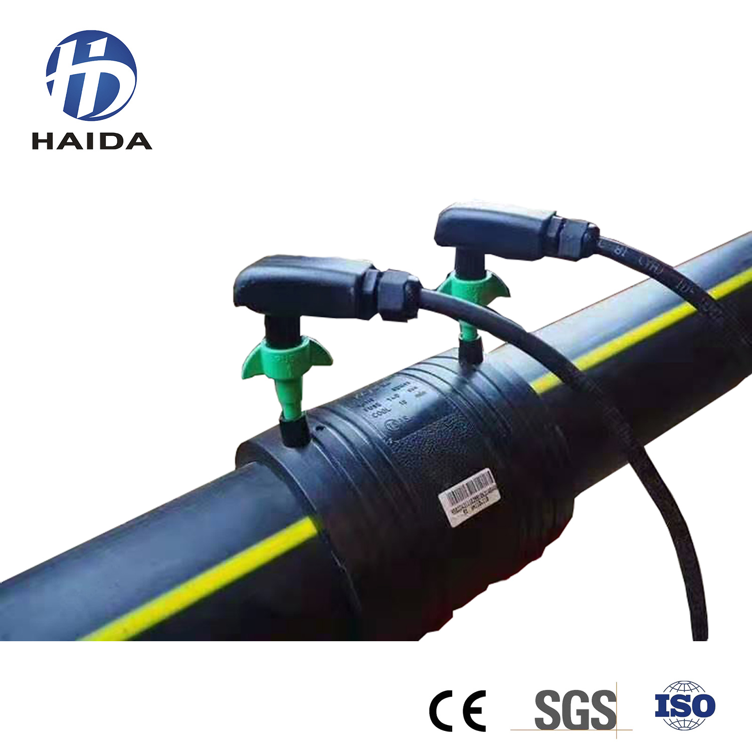 Welding machine welding deformation prevention measures