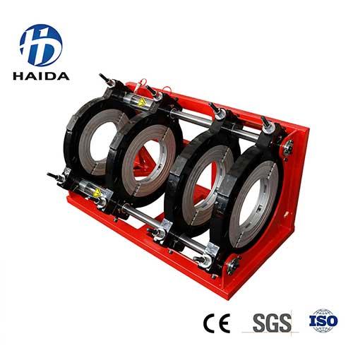 HD-YY400 HYDRAULIC  BUTT FUSION WELDING MACHINE