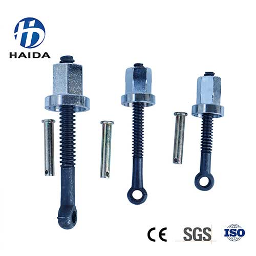Compress Screw