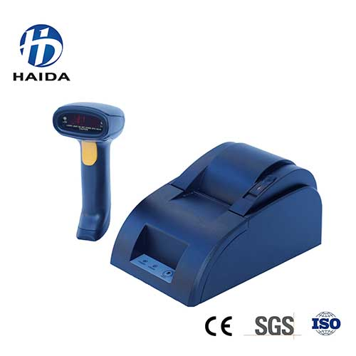 Electric Welding Machine Scanner