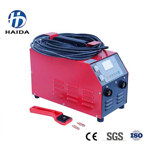 HD-DRHJ 315/630/800 MULTI-ANGLE FITTING WELDING MACHINE