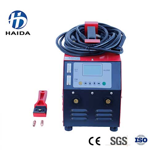 HD-NB315 INVERTER ELECTROFUSION WELDING MACHINE