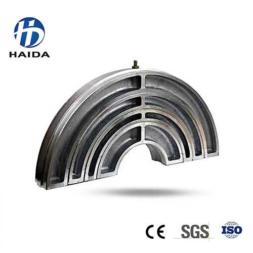 HD-QZD250 FULL AUTOMATIC BUTT FUSION WELDING MACHINE