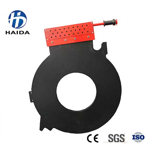 HD-YY2000 HYDRAULIC BUTT FUSION WELDING MACHINE