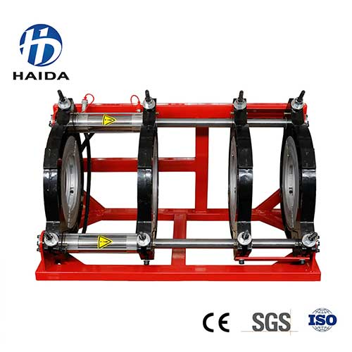 HD-YY2000 HYDRAULIC BUTT FUSION WELDING MACHINE