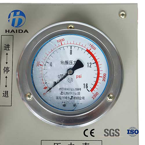 HD-YY1200 HYDRAULIC BUTT FUSION WELDING MACHINE