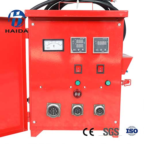 HD-YY800 HYDRAULIC BUTT FUSION WELDING MACHINE