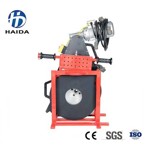 HD-YY630 HYDRAULIC  BUTT FUSION WELDING MACHINE