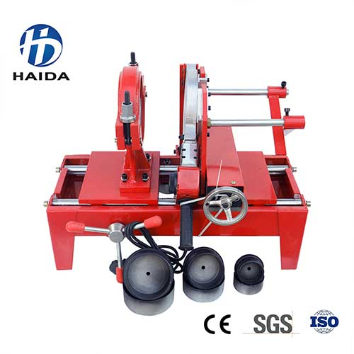 HD-CC160 SOCKET WELDER