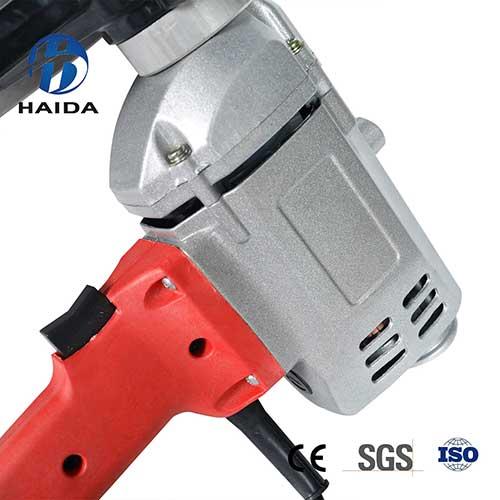 HD-LG200 (4R) BUTT FUSION WELDING MACHINE