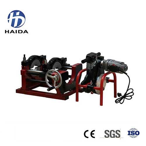HD-LG200 (2R) BUTT FUSION WELDING MACHINE