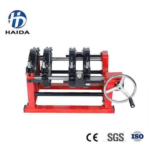 HD-LG160 (4R) BUTT FUSION WELDING MACHINE