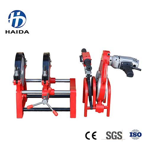 HD-SD160 (2R) BUTT FUSION WELDING MACHINE