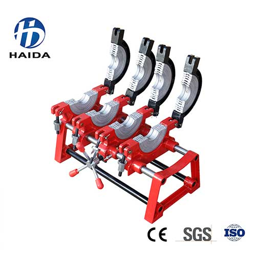 HD-SD160 (4R) BUTT FUSION WELDING MACHINE
