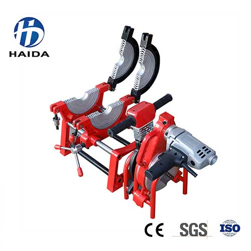 HD-SD250 (2R) BUTT FUSION WELDING MACHINE