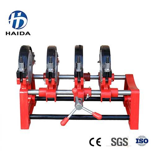 HD-SD250 (4R) BUTT FUSION WELDING MACHINE